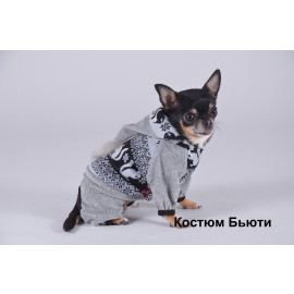 "Костюм Pet Fashion ""Бьюти"", для собак"