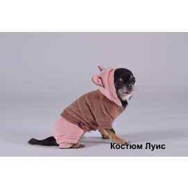 "Костюм Pet Fashion ""Луис"", для собак фото"