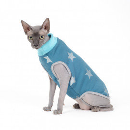 "Свитер для кошек Pet Fashion ""Брюс"" фото"