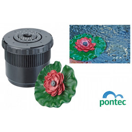 Аэратор для пруда Pontec PondoAir set 1200 LED фото
